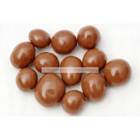 MILK CHOCOLATE COVERED GINGER (CAROL ANNE) 3KG