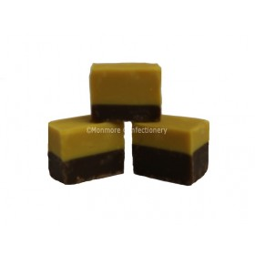 Chocolate & Banana Fudge (Fudge Factory) 2kg