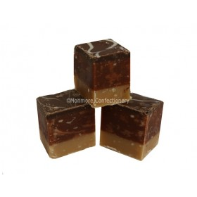 Tiramisu Fudge (Fudge Factory) 2kg