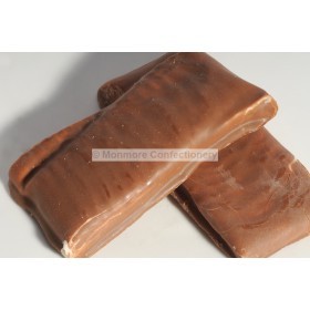 CHOCOLATE FLAVOUR COATED NOUGAT (GRAYS) 2.72KG