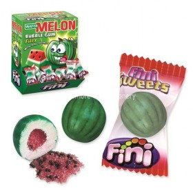 WATERMELON BUBBLEGUMS (FINI) 200 COUNT