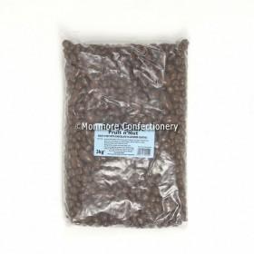 Choc Flavoured Fruit & Nut mix (Bonnerex)