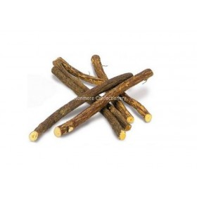 DRIED LIQUORICE ROOT (H&H CONFECTIONERY) 1KG