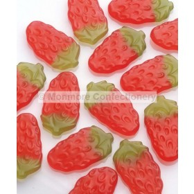 GIANT STRAWBERRIES (HARIBO) 3KG