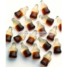 HAPPY COLA BOTTLES (HARIBO) 3KG
