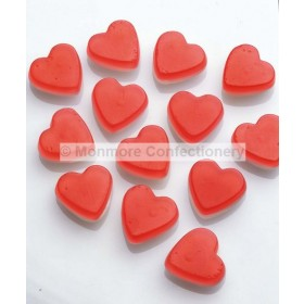 HEART THROBS (HARIBO) 3KG
