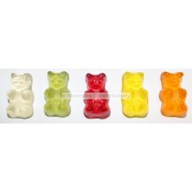 SUGAR FREE TEDDY BEARS (ASTRA) 1KG