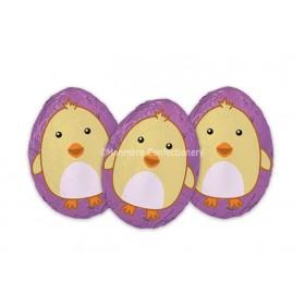 Milk Chocolate Chick Eggs (Kinnerton) 3kg
