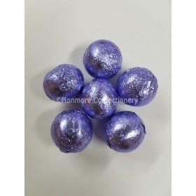Chocolate flavour Lilac balls (Kinnerton) 3kg