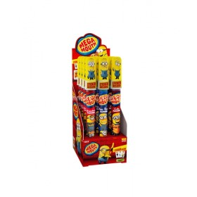 Minions Mega Mouth Spray (Bazooka) 12 Count