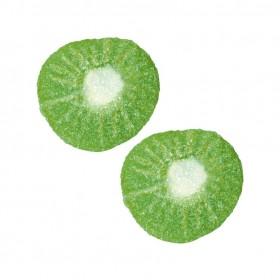 Sour Kiwi Slices (Vidal) 1.5kg