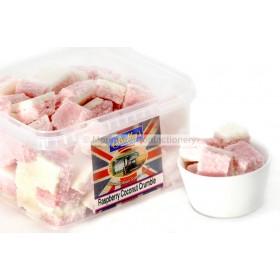RASPBERRY COCONUT ICE CRUMBLE (STOCKLEYS) 2KG