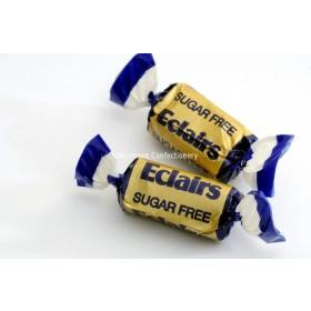 SUGAR FREE CHOCOLATE ECLAIRS (STOCKLEYS) 2KG