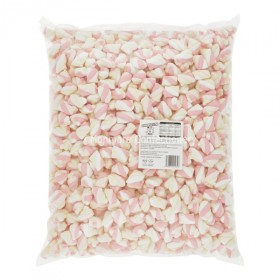 MINI TWIST MALLOWS (SWEETZONE) 1KG