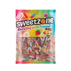 Sweetzone Tangy Mix 1kg
