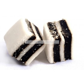 BLACK & WHITE MINTS (TAVENERS) 3KG