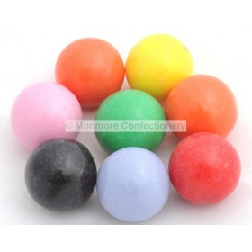SMALL COLOUR GOBSTOPPERS (WALKERS CHOCOLATES) 3KG