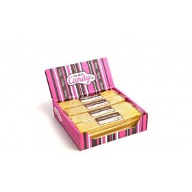 Vanilla fudge bar (Candy Co) 12 count)