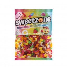 Vegan Party Mix (Sweetzone) 1kg Bag