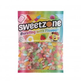 Vegan Tangy Mix (Sweetzone) 1kg Bag