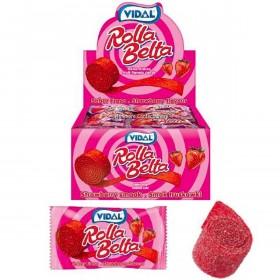Strawberry Rolla Belta (Vidal) 24 Count