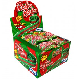 Watermelon Roll 24 Count