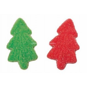 Jelly Christmas Trees (Vidal) 2kg