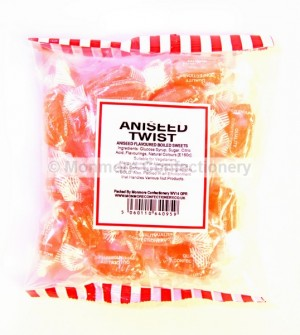 ANISEED TWIST (MONMORE) 250g