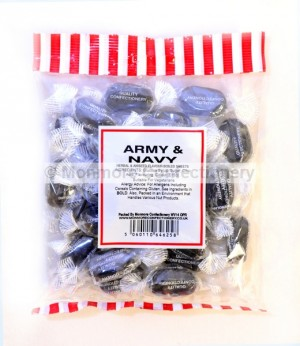 ARMY & NAVY (MONMORE) 250g