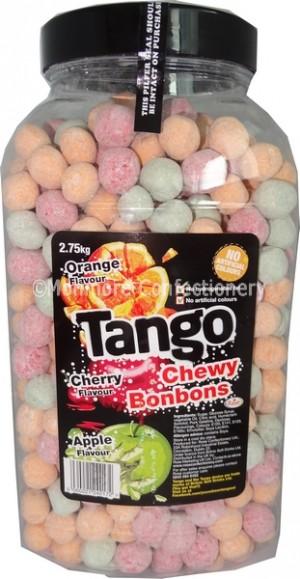 TANGO ASSORTED BON BONS (ROSE) 2.75KG