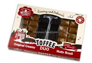 walkers toffee duo pack