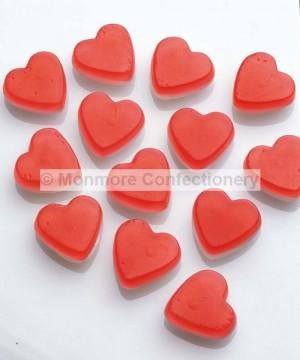 HEART THROBS (HARIBO) 3KG