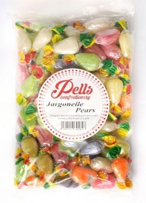 Pells Jargonelle Pears 1kg Bag