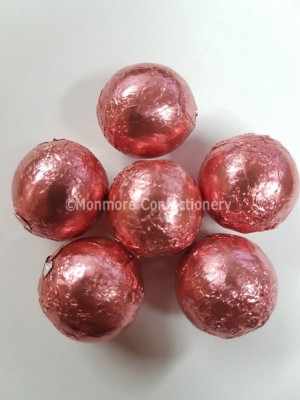 Pink chocolate ball 3kg