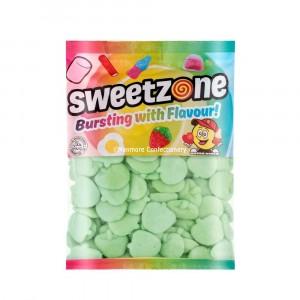 Fizzy Foam Apples (Sweetzone) 1kg