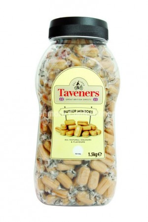butter mintoes 1.5kg