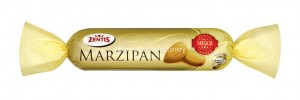 Zentis Marzipan Brote 100g Bar (Zentis) 40 Count