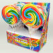 Kandy Kandy Swirly Round Lollies 16 x 125g