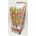 Kandy Kandy Tall Twister Lollies 24 x 80g