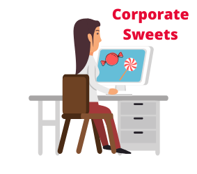 Link to Corporate Sweets Page
