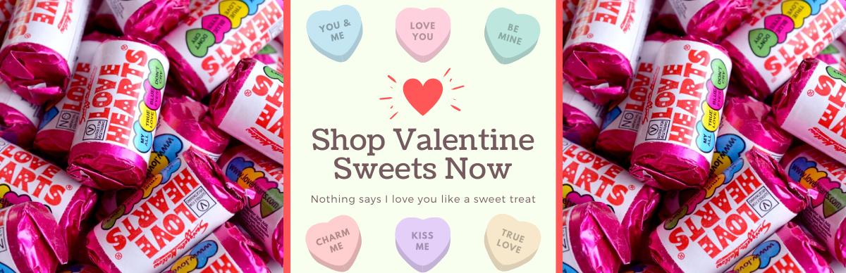 Valentines 2020 Banner